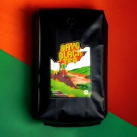 Gayo Black Tea 1000g Roasted Specialty Coffee Bean Aceh 1kg Filter V60