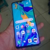 Huawei p30 pro garansi oktober 2020 istimewa no minus