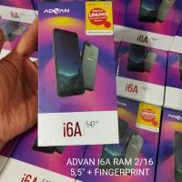 ADVAN I6A 2/16 RESMI
