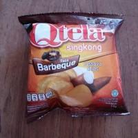 Qtela Singkong