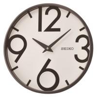 Jam Dinding Seiko QXC239K - Pendulum