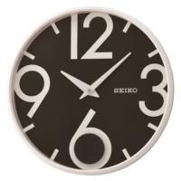 Jam Dinding Seiko QXC239W - Pendulum