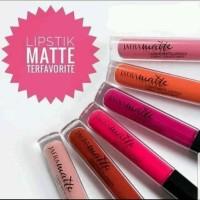 Info Lipstik Jafra Matte Katalog.or.id
