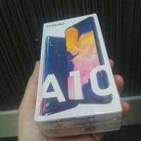 Samsung a10 garansi 1 tahun resmi Indonesia