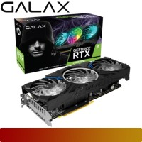 VGA GALAX - GEFORCE RTX 2080 SUPER WORK THE FRAMES EDITION