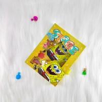Diary Fancy Spongebob