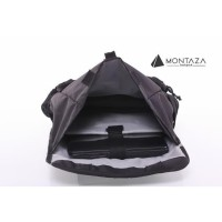 Montaza Palace Backpack Mp 02 Tas Ransel Laptop Nilon Waterproof