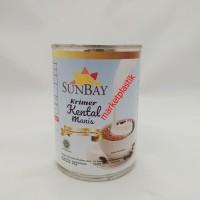 Susu Krimer Kental Manis merk Sunbay 500 gr ( GROSIR )