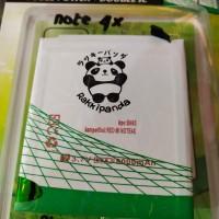 baterai redmi note 4x BN43 double power