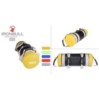 IRONBULL Power Sand Bag with IRONBULL Logo 25KG