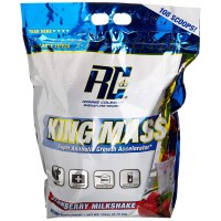 King Mass Ronnie Coleman 15Lbs Strawberry