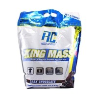 King Mass Ronnie Coleman 15Lbs Dark Chocolate