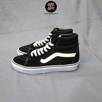 Sneakers Vans Old Skool Sk8-Hi Classic Black/White snkrindo