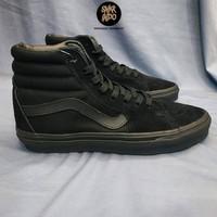 Sneakers Vans Old Skool Sk8-Hi Full Black snkrindo