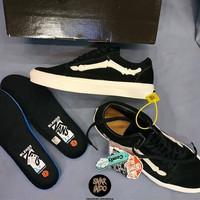Sneakers Vans Old Skool Blend Comfycush Black