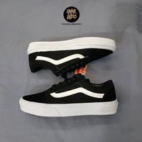 Sneakers Vans Old Skool Mono Black/White