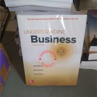 PROMO Understanding Business 12th Twelfth Edition By Nickels 12 (BUKU)