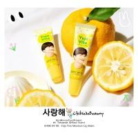 SOME BY MI - Yuja Vita Moisture Lip Balm Limited