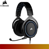 Corsair - HS50 Pro Stereo Blue Gaming Headset
