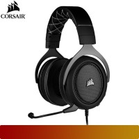 Corsair - HS60 Pro Surround Carbon Gaming Headset