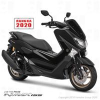 Yamaha NMAX 155 (OTR JAKARTA)