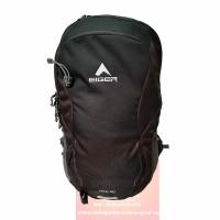 Tas Ransel Eiger 910005218 001 Z-Nick 20L 1F Basic Daypack - Brown