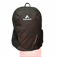 Tas Ransel Eiger 910005264 002 Marmoset 16L 1FA Basic Daypack - Brown