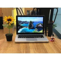 Apple MacBook Pro 13 inchi - Silver