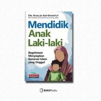 Mendidik Anak Laki-Laki