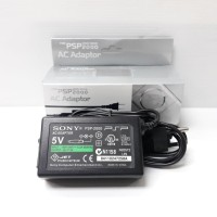 ADAPTOR PSP / CHARGER PSP 1000/2000/3000