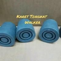Karet Tongkat walker,sparepart tongkat