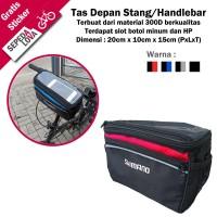 Tas Depan Stang Sepeda Handlebar Bag
