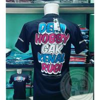 Baju Pria Kaos Distro Bandung Racertees Original