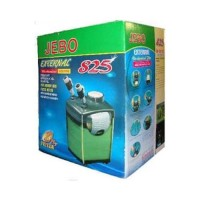 Jual jebo 825 filter external canister aquarium, aquascape ...