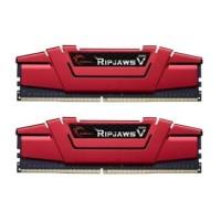 Gskill DDR4 RipjawsV PC24000 16GB (2x8GB) Dual Channel F4-3000C16D-16G