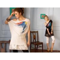 T-Shirt Korean Style 182735
