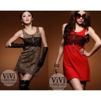 Mini Dress 158299