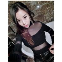 Blouse Korean Style 1836050
