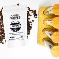 Kopi Arabica Jawa Ciwidey 100 gram