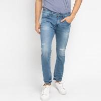 Cressida Basic Skinny Jeans K146