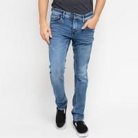 Cressida Basic Skinny Jeans K144