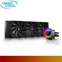 DeepCool - Castle 360EX