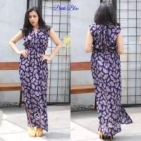 Maxi Dress Bali Panjang Laluna