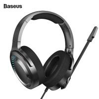 BASEUS Gamo D05 Immersive Virtual 3D Game Headphone PC Type C USB