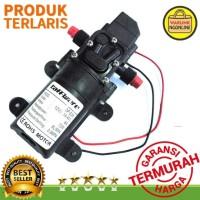 Pompa Air Elektrik utk cuci mobil / siram tanaman 130PSI - DP-538