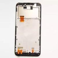 LCD DISPLAY + TOUCHSCREEN OUKITEL C12 PRO 100% ORIGINAL REPLACE