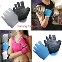 AY Sarung Tangan Gym Fitness Gloves Sports Olahraga