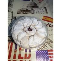 Kue Kering Salju Mete / Salju Mede