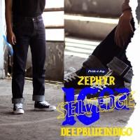 Zephyr Selvedge 16 Oz