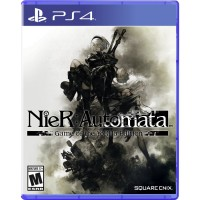 Nier Automata Game Of the YoRHa Edition - PS4 Playstation 4